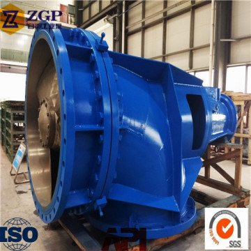 Circulation Axial Flow Pump For Salt industry