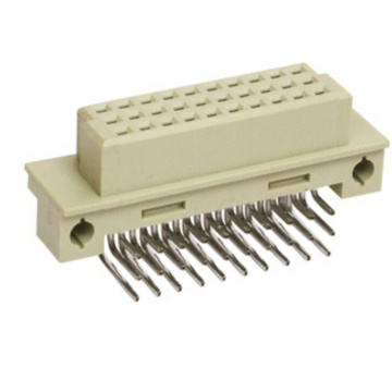 DIN41612 Right Angle Female  Connectors 30 Positions