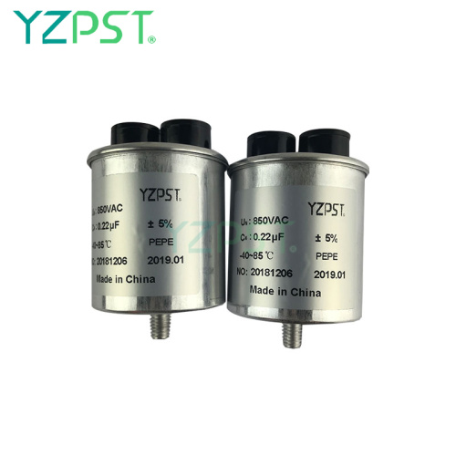 new products snubber capacitor 0.22UF