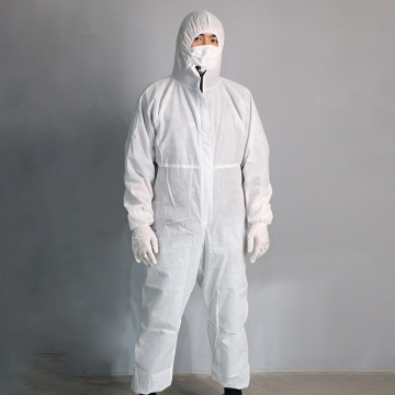 Personal Protective Equipment Suit Medical