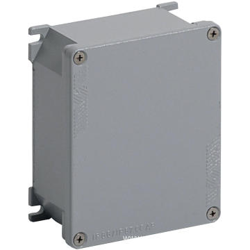 Aluminum Electrical Box Cover