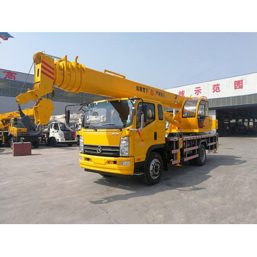Price of truck crane for sale in pakistan