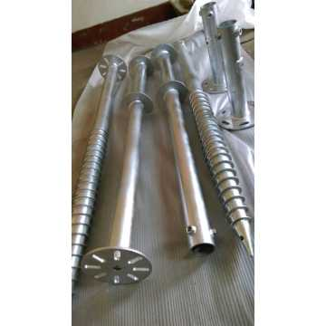 Professional  Maker of Ground Screw