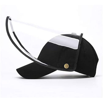 Protective Face Field Anti Spitting Cover Emmer Hats