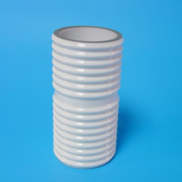 I-High Purity Alumina Metallized Cubic Tubing