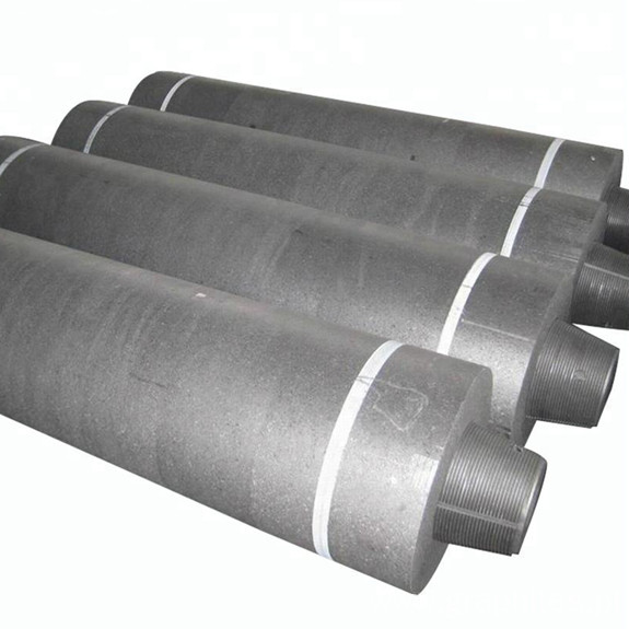Electric Arc Furnace Graphite Electrode