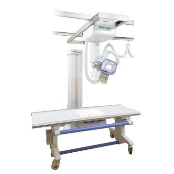 ScintCare Digital Radiography System