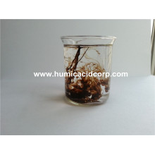 Mineral Fulvic acid Brown coal 50% 40% 30%