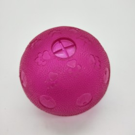 TPR Treat Ball Toys for Dogs
