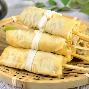 food additive for soybean curd meatbun