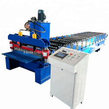 Corrugated Plate Roll Forming Machine