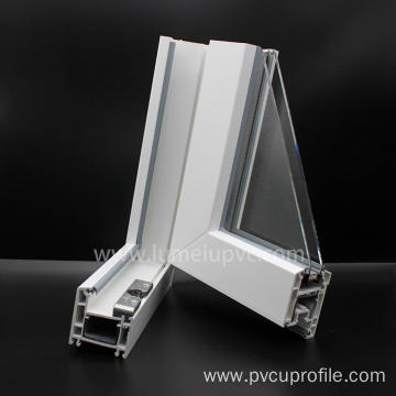 60 Series Upvc Profiles