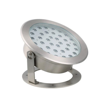 36W Led underwater spot  lights for pool