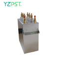 RFM Series Electric Heating Film Capacitors 1.0KV 2650Kvar