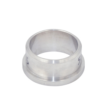 Cobalt Chrome Molybdenum Alloy Bushing Investment Castings