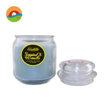 Stor Heather Soy Wax Scented Candle