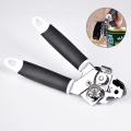 Safety Stainless Steel Can Opener