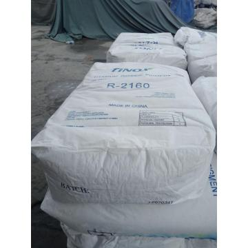 Sulphate Tinox titanium dioxide rutile for coating