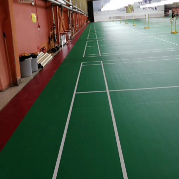 PVC sports floor for Gymnasium stadium
