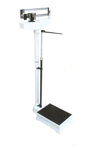 Body-Weight Scale