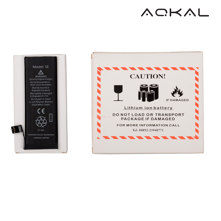Brandnew iPhone SE Replacement Li-ion Battery