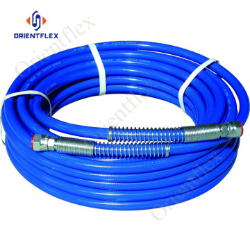 super 6mm airless paint sprayer hose 22.7Mpa