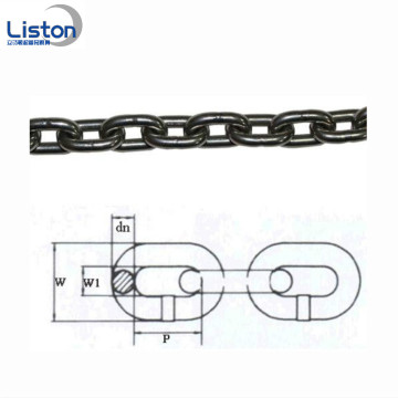 8mm G80 Lifting Hoist Chain Wholesale