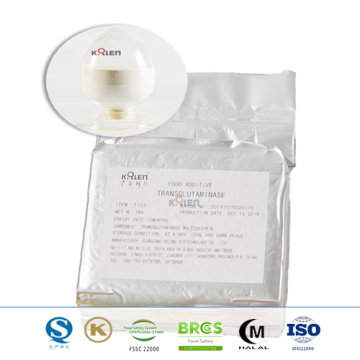 Transglutaminase Canned Meat Enzyme