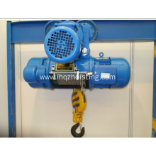 Construction Machinery 16T CD1 Electric Wire Rope Hoist