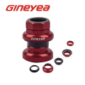 External cup headsets cartridge bearing bike black