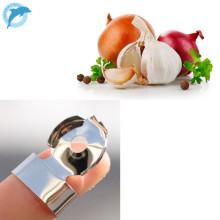 LINSBAYWU 1Piece Smart Wise Garlic Peeler Plastic Garlic Ginger Cooker Kitchen Tool Accessories