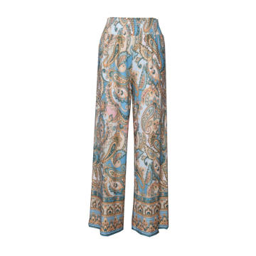 Woman Baggy Loose Pants