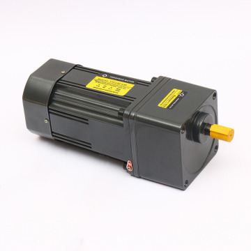 110v/220v 90W AC Gear Motor for CNC Machine