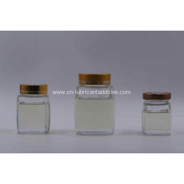 Lube Oil Additive Silicon Type Liquid Antifoam Agent