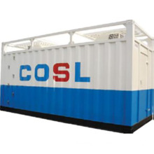 Prefab Workshop Container Type