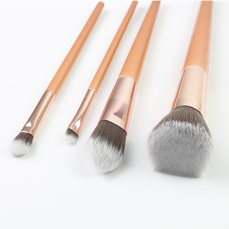 Classical hair foundation makeup brush