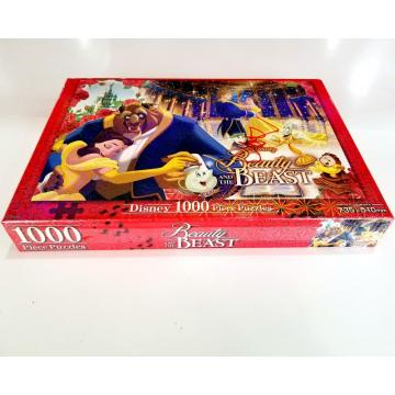 Best Selling1000pcs jigsaw Puzzle Games Play