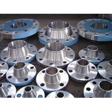 ASTM A182 F91 Forged WN Flanges