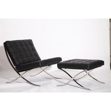 modern classic design barcelona chair