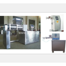 SJT Series Twin Screw Extruder