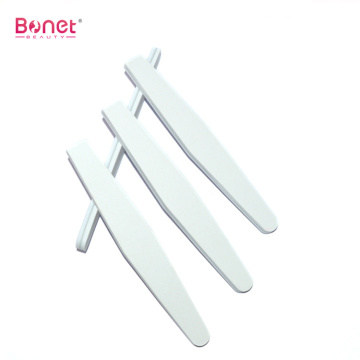 Double sides shinny nail buffer
