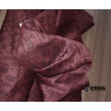 Beautiful Fashion Comfortable Wool Fabric