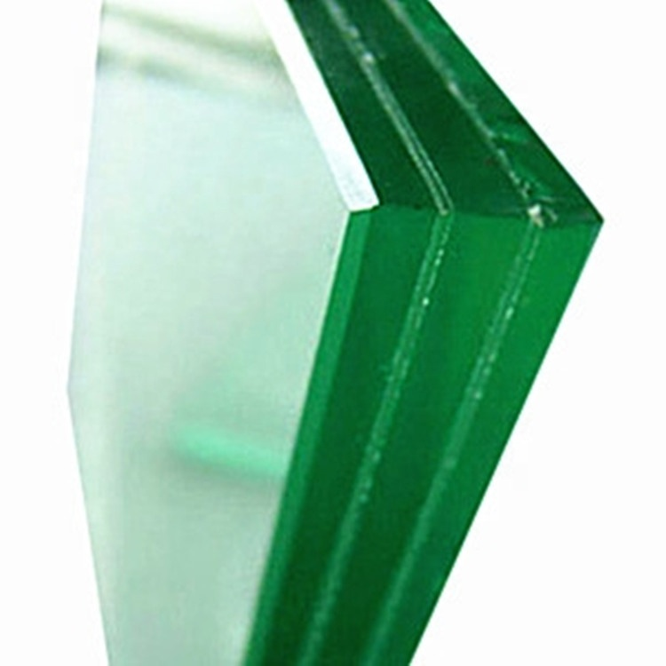 25mm Thick Sandwich Toughened Glass For Floor