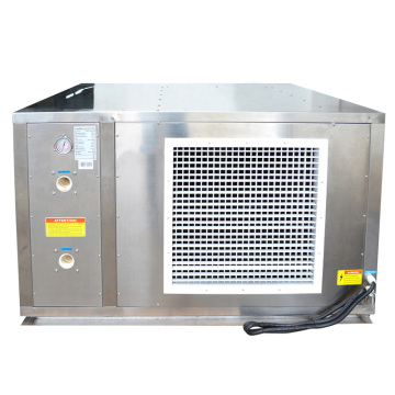 OEM Stainless Steel Pool Heat Pump Ventilation