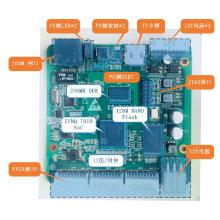 Xilinx ZYNQ Development Board XC7Z7010 Learning Board FPGA Learning EBAZ4205 Guarantee Good Condition