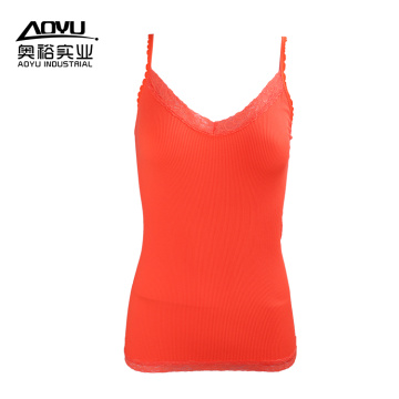 Fashion Women Wholesale Casual Tank Tops