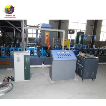 High frequency welding pipe roll forming machine