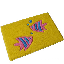 Professional entrance floor mat pvc material door embossed