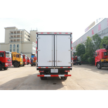 Brand New Hot JAC 18m³ Refrigerated Van