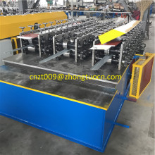 3 in 1 C U L Gypsum channel machine C U L ceiling channel roll forming machine